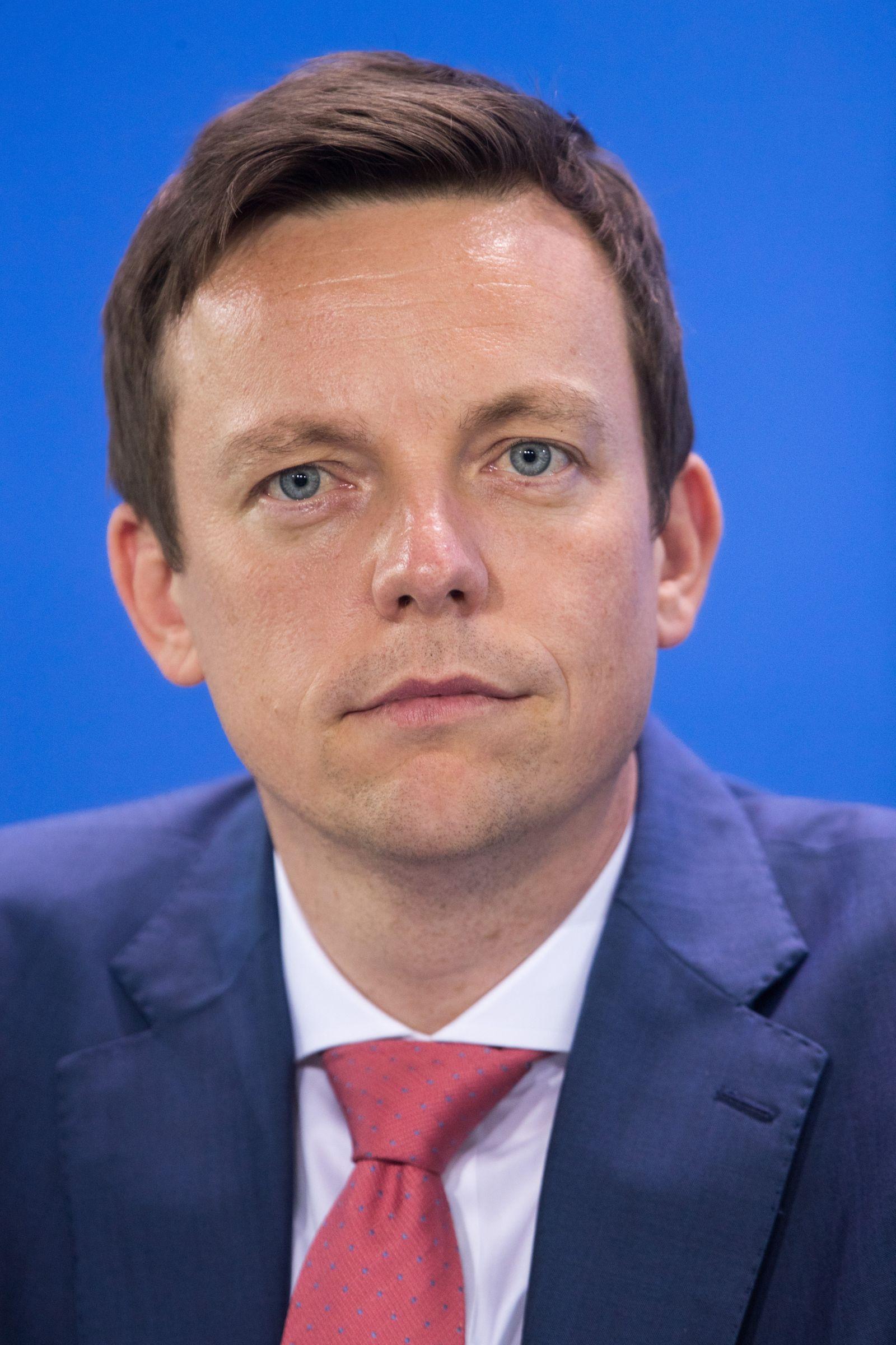 Ministerpräsident Schwesig