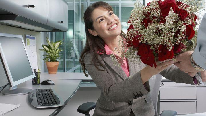 Neu im Job: Fünf Fallgruben für Berufsstarter