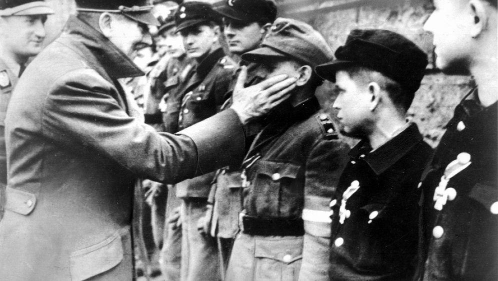 Photo Gallery: The Last Days of World War II