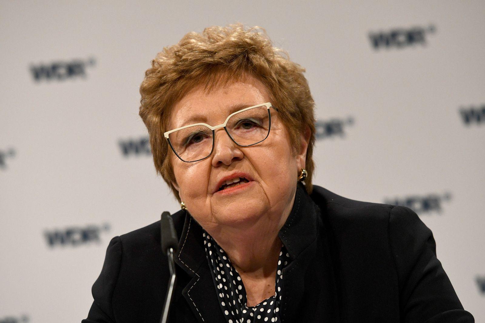 Monika Wulf-Mathies