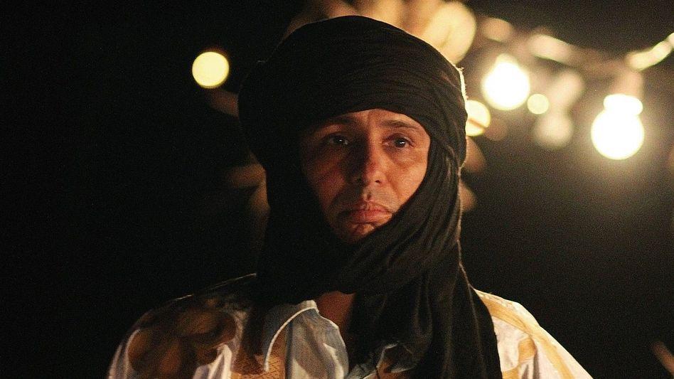 """Ex-Gefangener Slahi:""""Ich hätte eine Bombe ins Weiße Haus werfen können"""""""