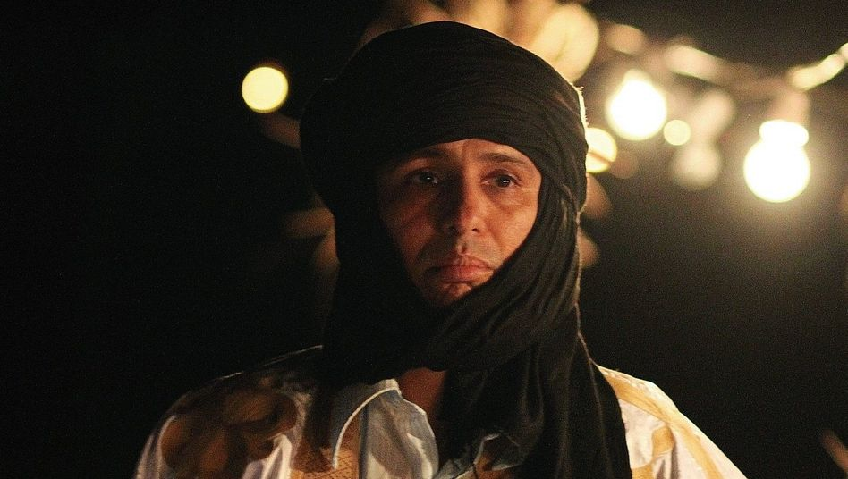 Mohamedou Ould Slahi was imprisoned in Guantanamo after the CIA concluded erroneously he was al-Qaida's main recruiter in Germany.