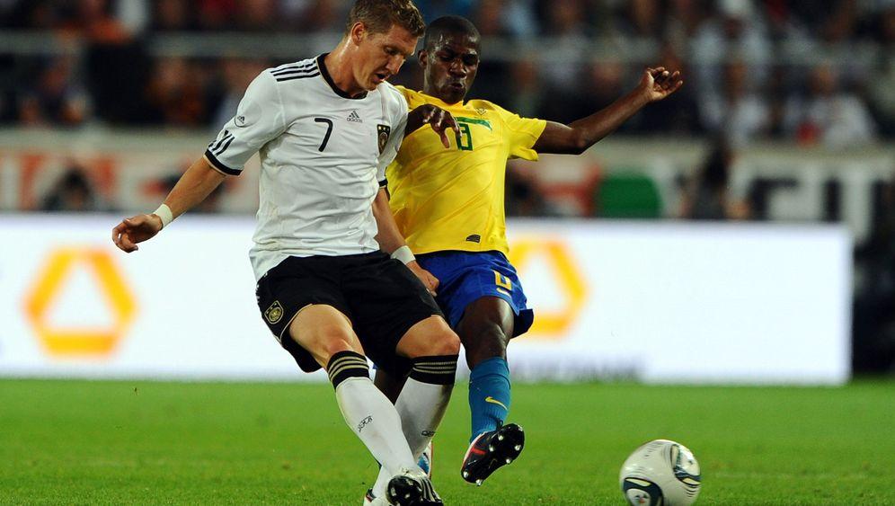Deutschland vs. Brasilien: Götzinho, der wahre Brasilianer
