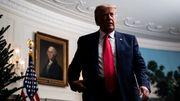 Betrugskampagne gefährdet Trumps eigene Partei