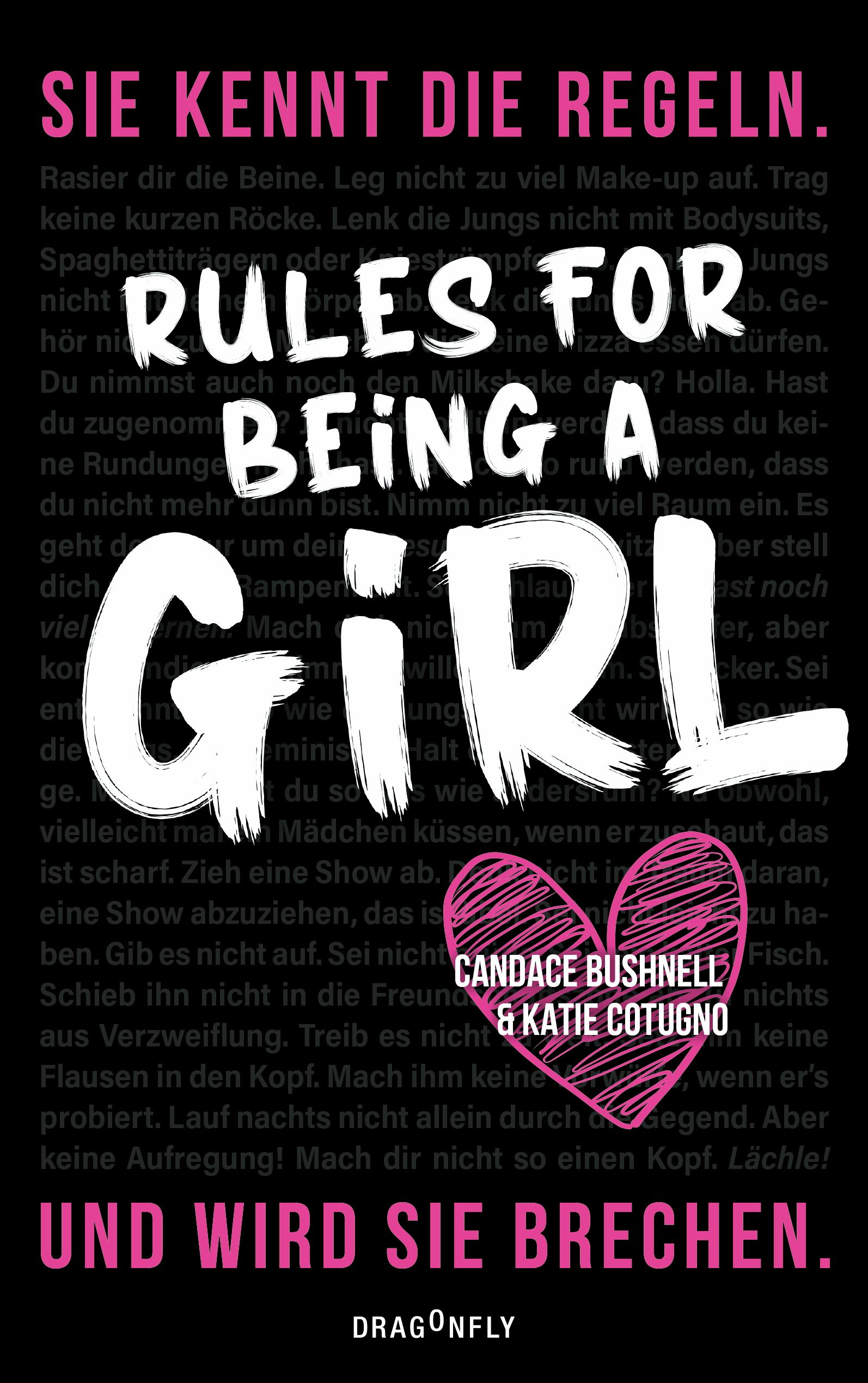 BushnellC_Rules_For_Being_A_Girl_@_HarperCollinsGermany