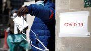 USA sollen Schutzmasken in China weggekauft haben