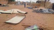 Dutzende Tote bei erneutem Massaker in Niger