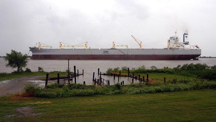 """""""A Whale"""": Ein Riese kämpft gegen das Öl"""