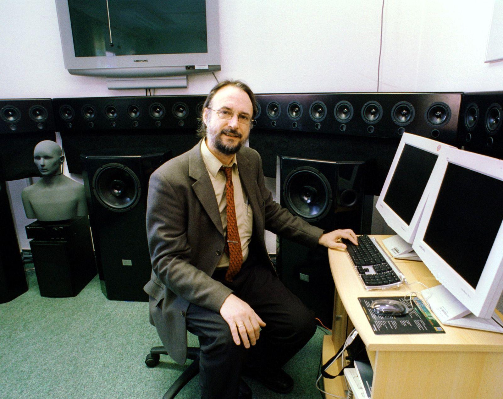 25 Jahre MP3
