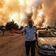 Waldbrand außer Kontrolle – Athen drohen Stromausfälle