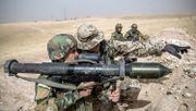 Bundeswehr reduziert Truppenstärke für Irak-Mission