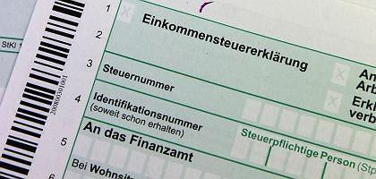 Steuerformulare: Bald für Millionen überflüssig?