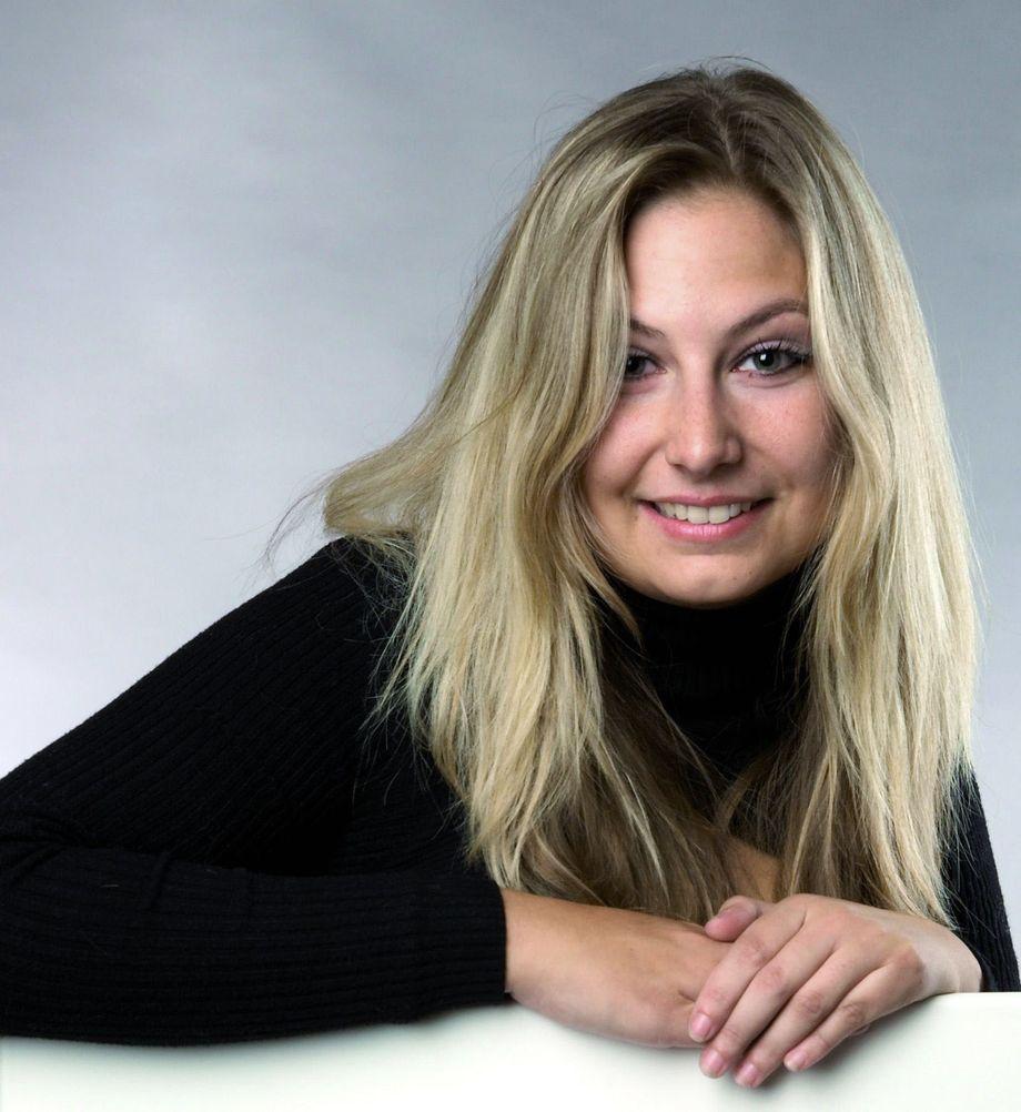 Katharina Bianca Vitkovic Facebook