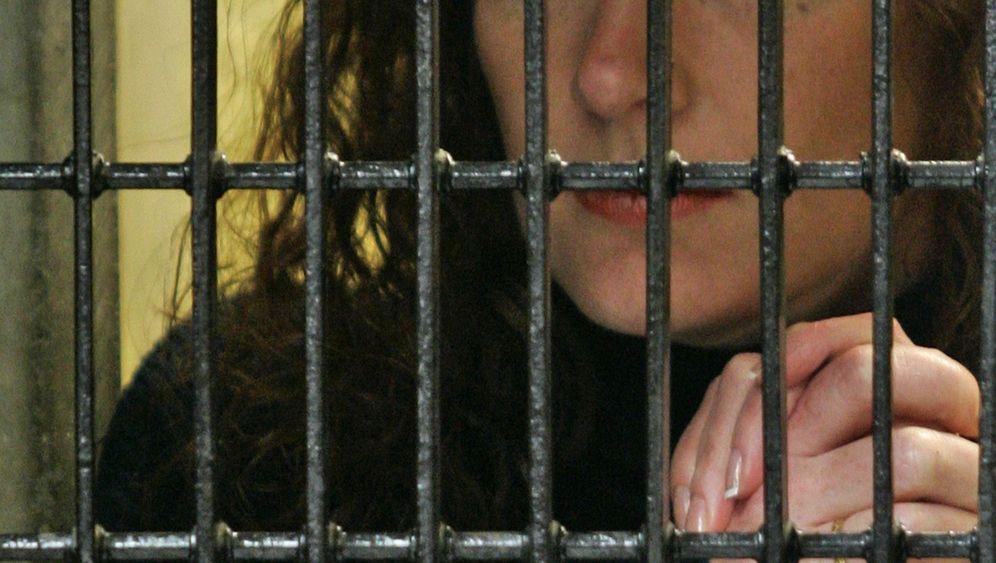 """Freilassung von Florence Cassez: """"Eine schmerzhafte Zeit endet"""""""