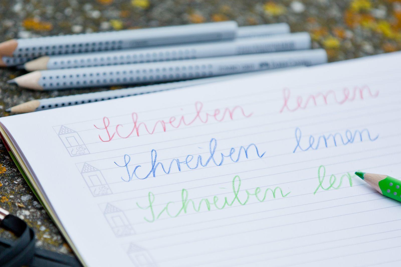 SPIEGEL PLUS SP 39/2018, S. 114 Schreiben Kinder