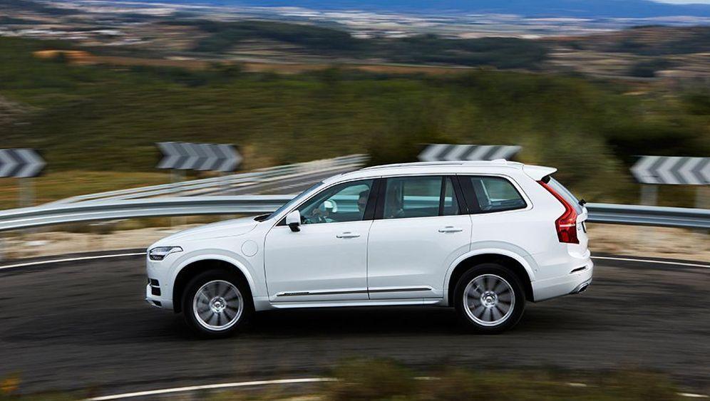 Verbrauchswerte von Plug-in-Autos: Wer's glaubt, fährt selig