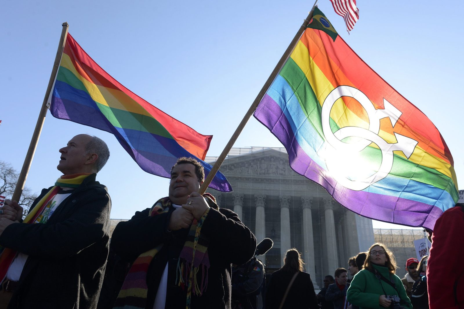 USA / Homo-Ehe