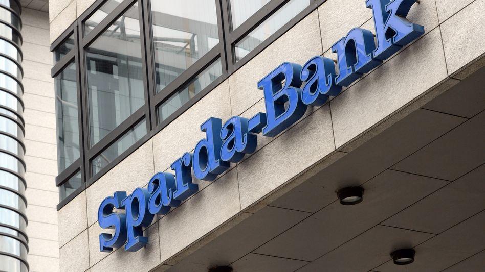 Logo der Sparda-Bank (Archiv)