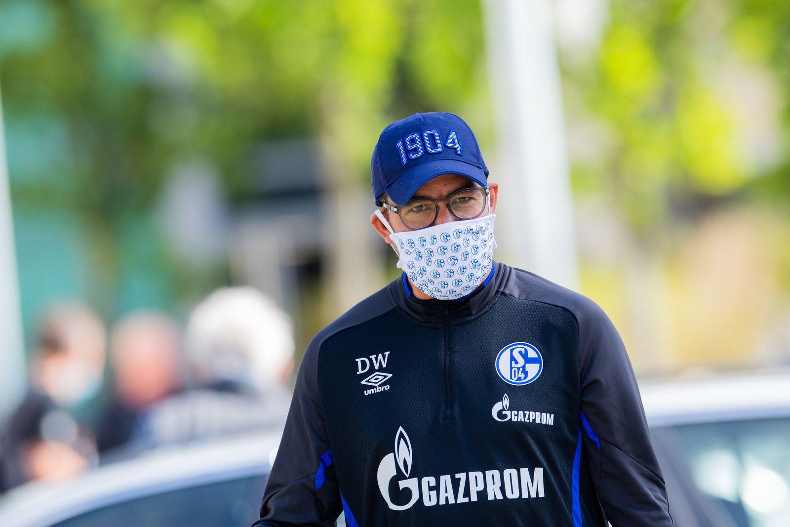 Coronavirus - FC Schalke 04