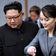 Kim Jong Un gibt seiner Schwester offenbar mehr Macht
