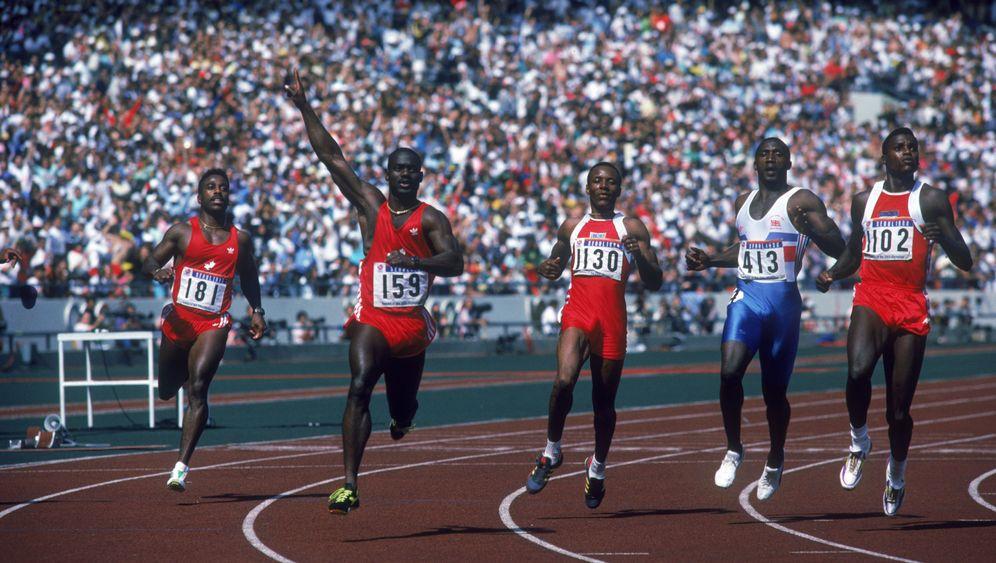Aberkannte Medaillen: Diese Olympioniken mussten ihr Gold wieder abgeben