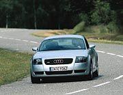 Eingestellt: Die Staatsanwaltschaft Ingolstadt ermittelt wegen der TT-Unfälle nicht mehr gegen Audi