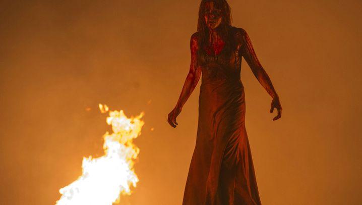 """""""Carrie""""-Remake: Frisches Blut für alten Horror"""