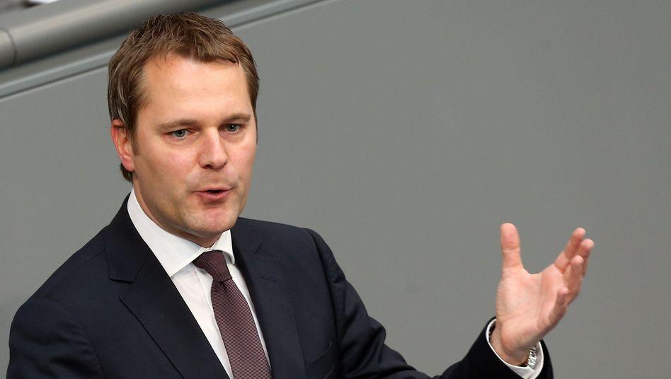 Daniel Bahr (FDP): Mehr Gesundheitsvorsorge für sozial Benachteiligte