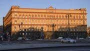 Russischer Geheimdienst nimmt ukrainischen Diplomaten fest