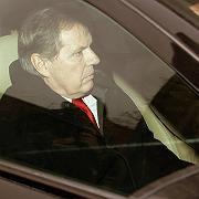 Ex-Betriebsrat Volkert auf dem Weg zum Gericht: Möglicherweise Revision vor dem Bundesgerichtshof