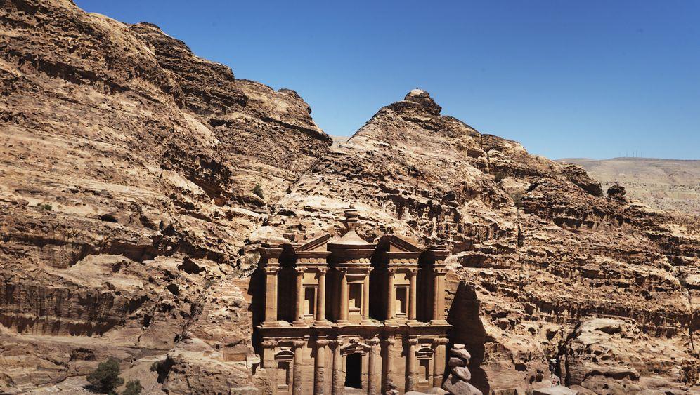 Biblische Archäologie: Auf den Spuren des Herren