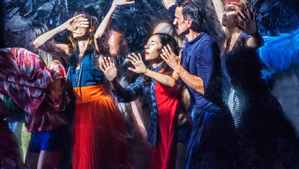 Performance von Sasha Waltz: Wer gibt die Richtung vor?