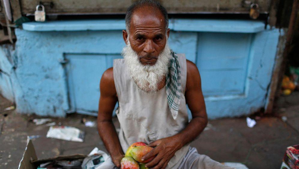 Mango-Sause in Indien: Königin der Früchte und ihre Liebhaber