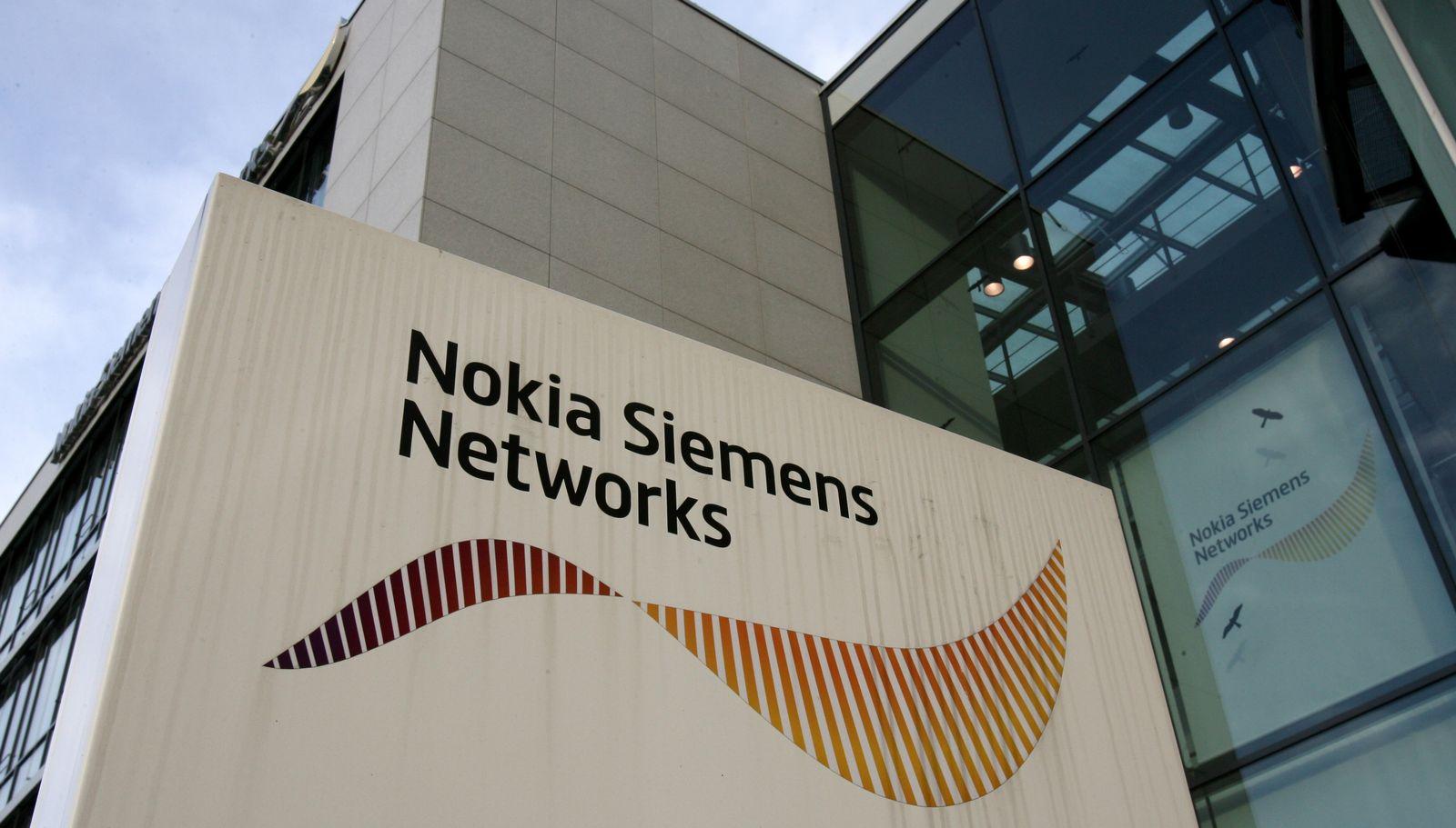 Nokia Siemens Network / München