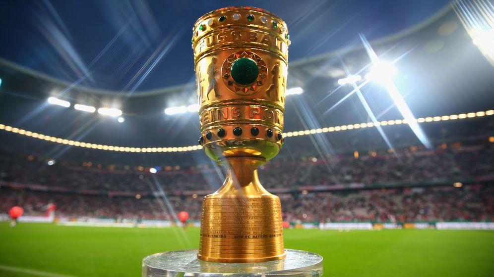 München vs. Wolfsburg: Bayern-Show im DFB-Pokal