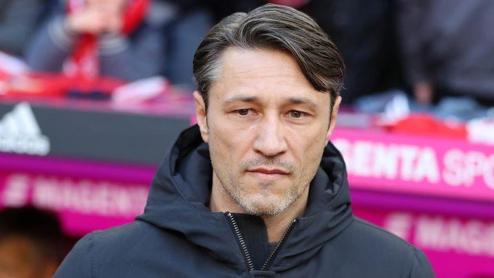 Bayern München vs Hertha BSC: Martínez, der Mann der Woche