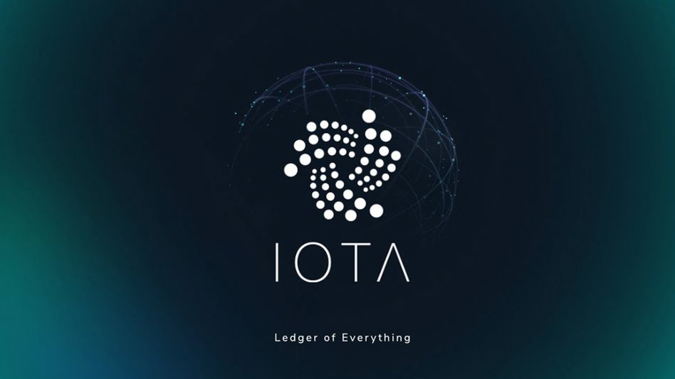 Iota-Logo