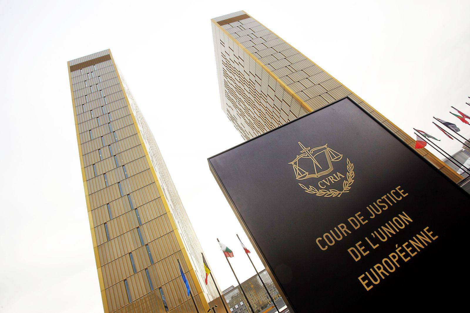 EuGH / European Court of Justice