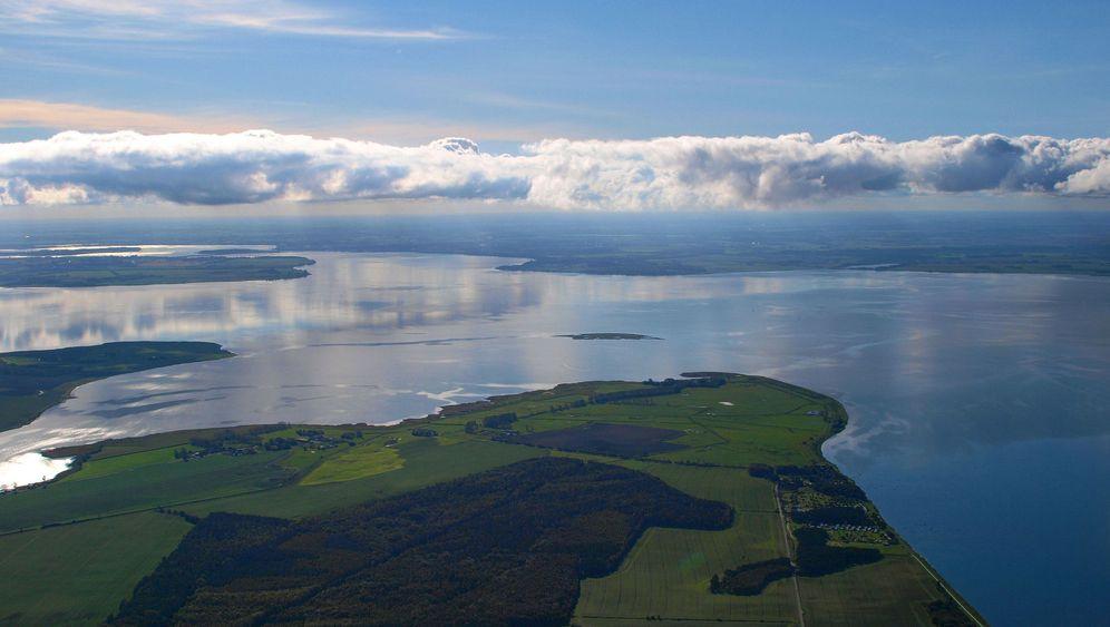 Ostseeinsel Ummanz: Ausflug mit Inselbrand