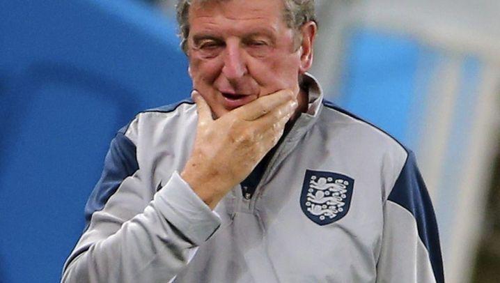 Uruguay vs. England: Treffen der Topstürmer