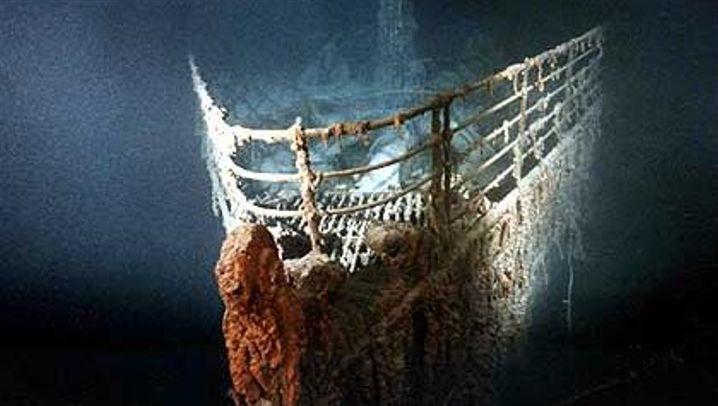 "Mythos ""Titanic"": Die Rekonstruktion des Untergangs"