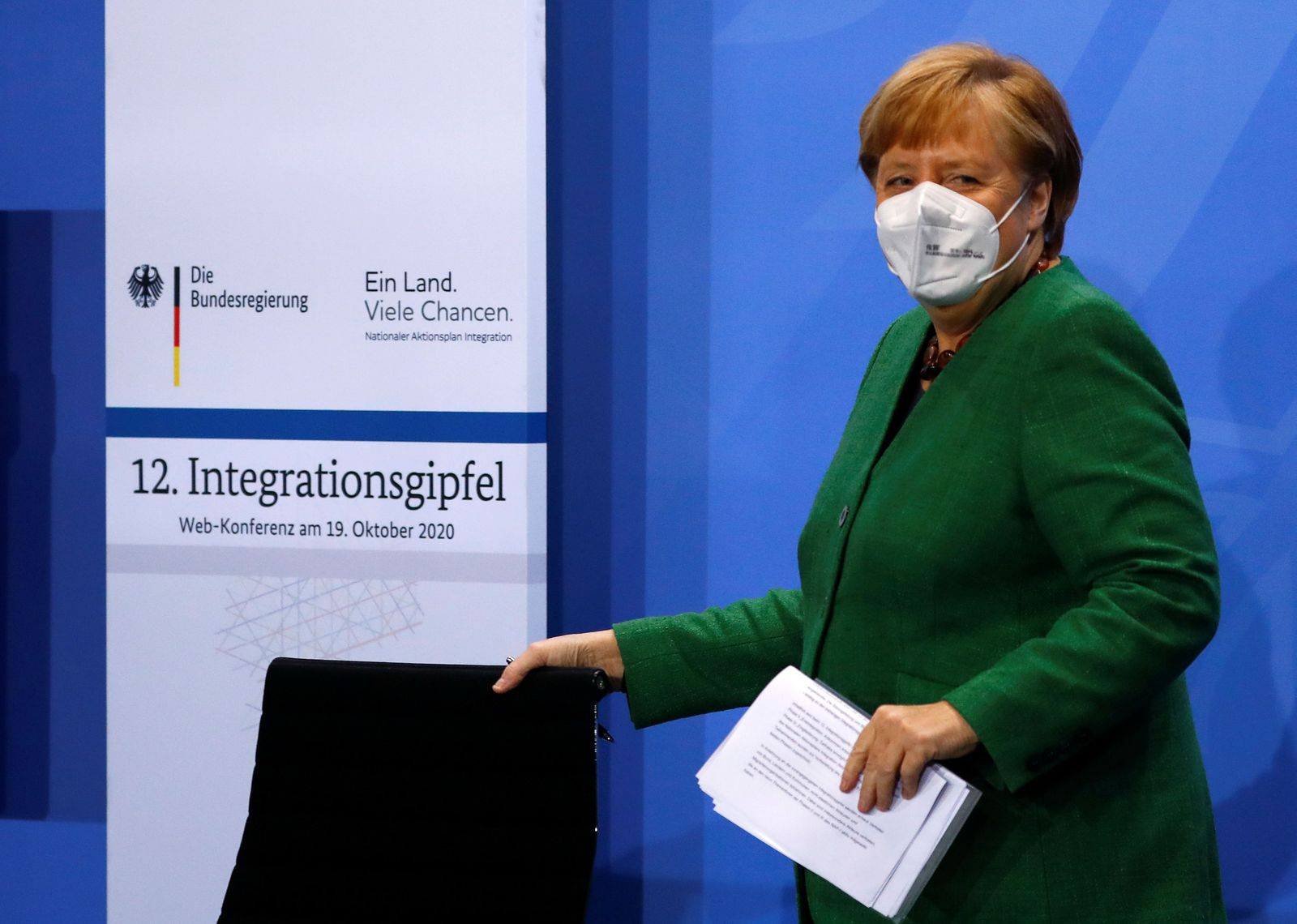 GERMANY-GOVERNMENT-MIGRATION-DIPLOMACY