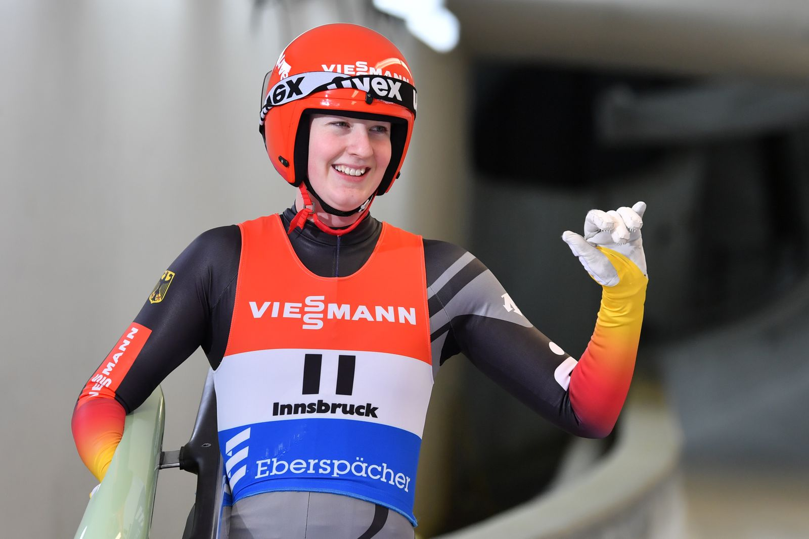 FIL Luge World Cup Innsbruck 2019