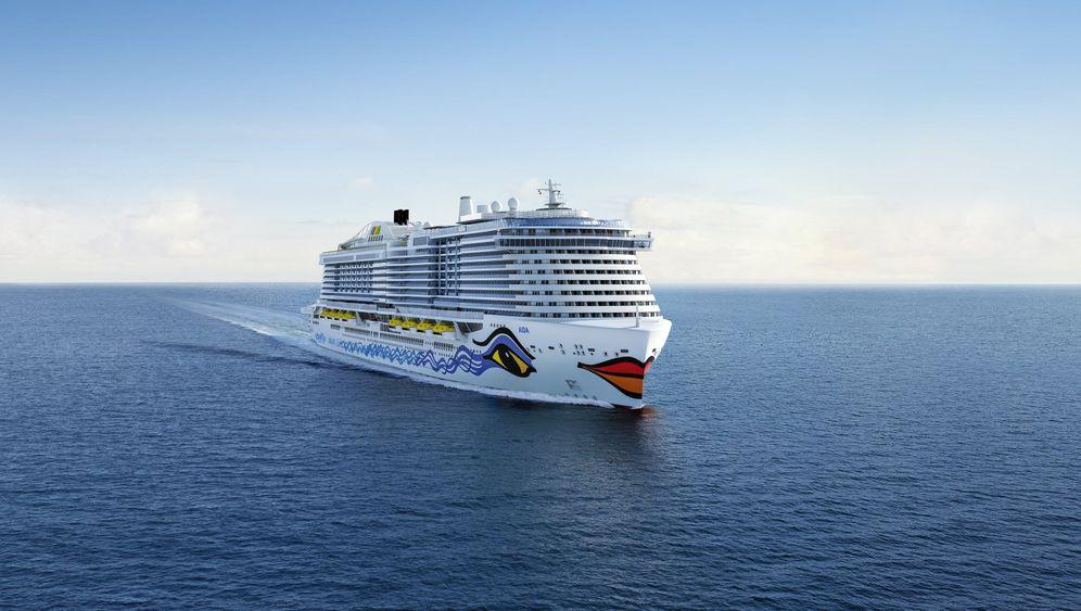 Kreuzfahrt: Deutsche Reedereien bestellen bei Meyer Werft