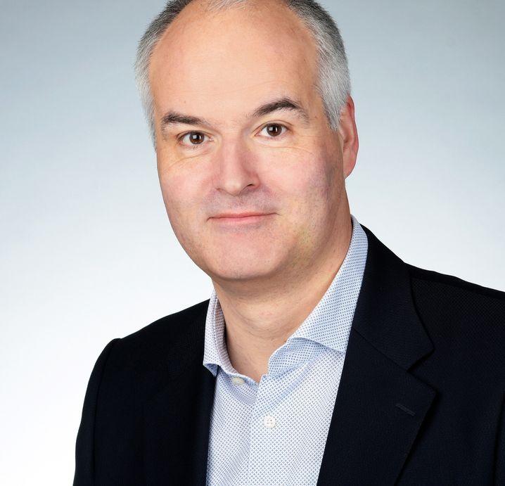 Christoph Gürtler