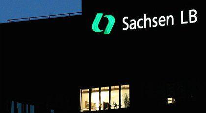 The sale of Landesbank Sachsen to Landesbank Baden-Württemberg has gone through.