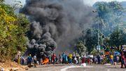 Südafrikas Regierung schickt Armee in Unruheprovinzen