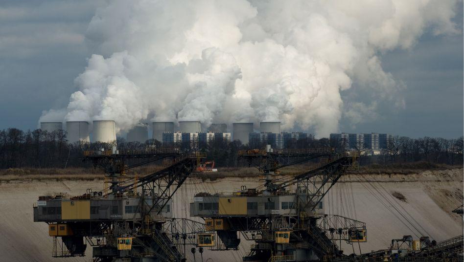 Kohlekraftwerk in Jänschwalde: Weniger Geld aus dem Emissionshandel als geplant