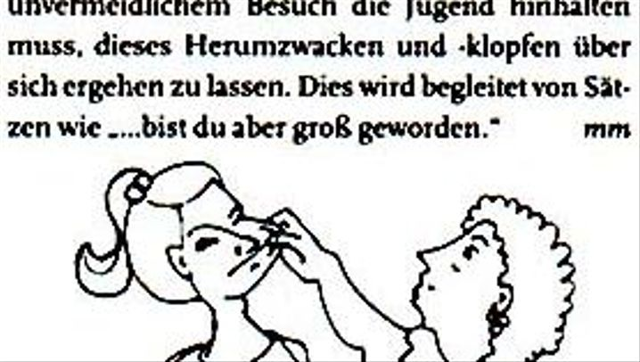 Lexikon des Bösen: Es ist hingerichtet