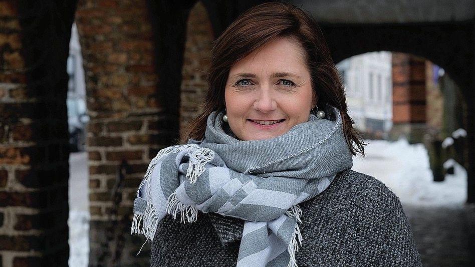 Kandidatin Lange: »Viele Genossen haben resigniert«